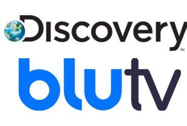 ABD medya devi Discovery