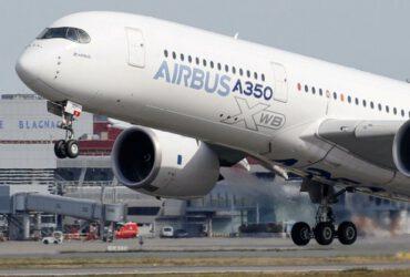 Airbus on binlerce kişiyi işten çıkaracak