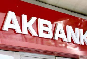 Akbank'ın İstanbul şubelerinde çalışma saatleri değişti