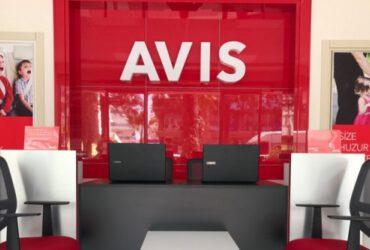 Avis'in Çanakkale ofisi hizmet vermeye başladı
