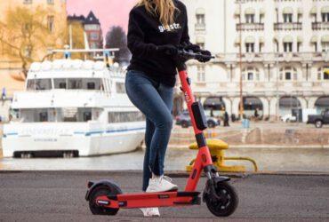 BlaBlaCar ile elektrikli scooter şirketi Voi'den stratejik ortaklık