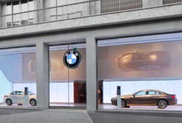 BMW'den elektrikli otomobil kararı: 5 yeni model satışa sunacak