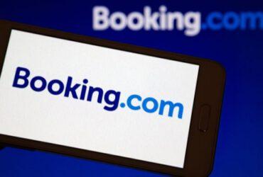 Booking.com'dan Türkiye adımı: Ofis açıp vergi ödeyecek