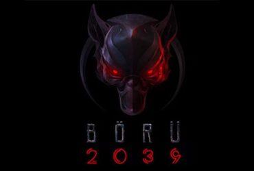 Börü 2039 dizisinin fragmanı yayınlandı: Blu TV'de izleyiciyle buluşacak