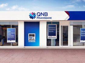 Böyle buyurdu gişe memuru: QNB Finansbank'ta sedye ile para çekimi!