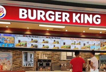 Burger King'den oyun severlere müjde: 1000 adet Playstation 5 hediye