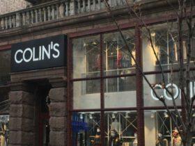 Colin's hedef büyüttü: 6 ülkede 16 mağaza açacak