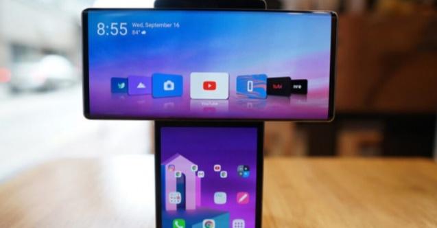 Daha önce yalanlamıştı: LG akıllı telefon pazarından resmen çıktı!