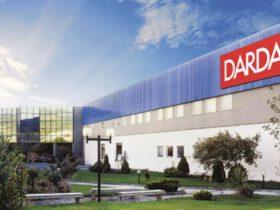 Dardanel'den Yunanistan çıkarması: 500 bin euroluk yatırım