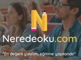 Eğitim kurumlarını tek çatı altında toplayan platform: Neredeoku.com