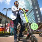 Elektrikli scooter kiralama şirketi MARTI 25 milyon dolarlık yatırım aldı