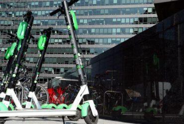 Elektrikli scooterlara çeki düzen: Ehliyet ve yaş şartı getirilecek