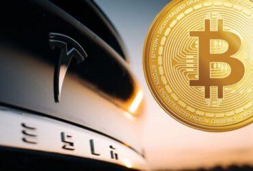 Elon Musk yeniden sahnede: Tesla bitcoin ile satın alınabilecek
