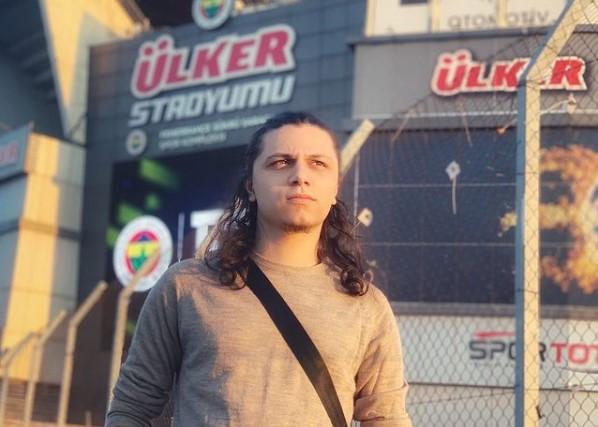 Eray Ahmet Aray