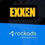 Exxen'in pazarlama faaliyetleri Rockads'a emanet: ABD