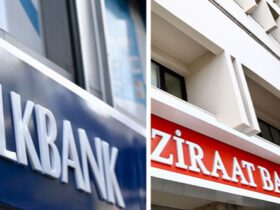Halkbank ve Ziraat Bankası'nın çalışma saatleri değişti