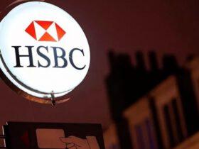HSBC Türkiye'de Dilek Güleç Salzburg ve Caner Işlak'a yeni görev