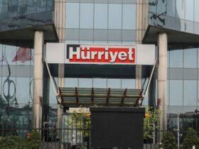 Hürriyet Gazetesi eriyor: Dev zarar açıkladı!