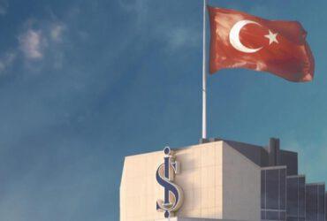 İş Bankası'nda bayrak değişimi: Adnan Bali'nin yerine Hakan Aran geçiyor