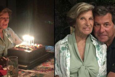 İş insanı Cem Boyner'in annesi Ayten Boyner hayatını kaybetti