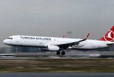 İstanbul-Denizli seferinde 12 yolcunun karantinaya alındığı iddia edilmişti! THY'den açıklama