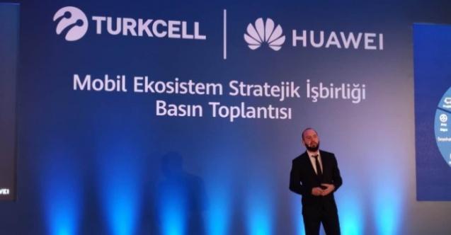 Kaan Arlı kimdir? Kaan Arlı Huawei şirketinde görevi nedir?