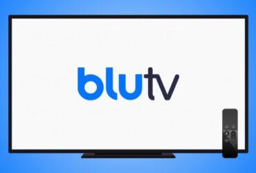"""""""Kapımız herkese açık"""" diyen Blu TV"""