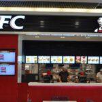 KFC İzmir Kıbrıs Şehitleri Caddesi şubesi açıldı