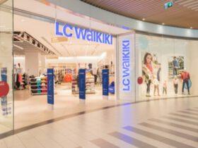 LC Waikiki e-ticarette yüzde 140 büyüdü