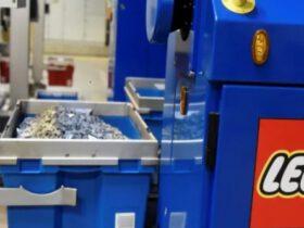 Lego'dan rekor kar: 1.6 milyar dolara yükseldi