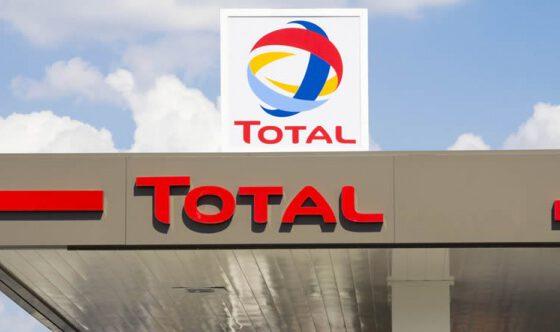 Petrol devi Total'den dev zarar açıklaması