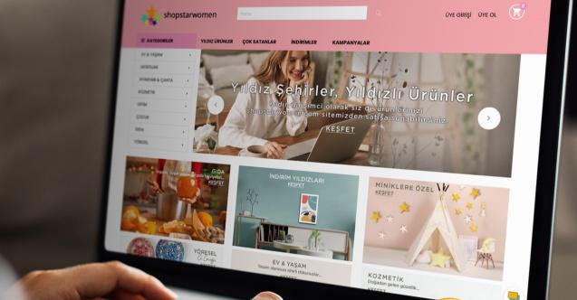 Sabancı'dan yeni e-ticaret girişimi: Shopstarwomen