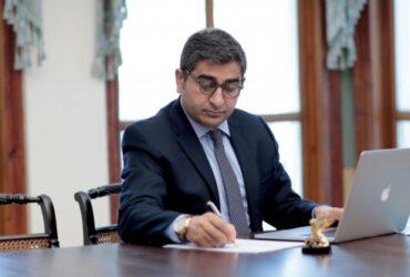 SBK Holding ve Sezgin Baran Korkmaz'ın tüm mal varlıklarına el konuldu