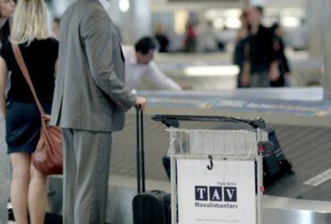 TAV Havalimanı Almatı'yı satın aldı