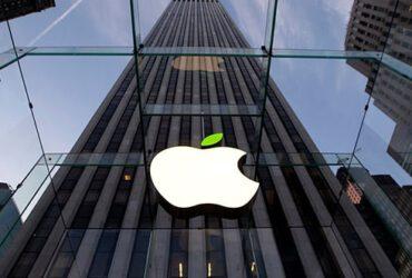 Teknoloji devi Apple