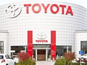 Toyota'dan tüm modellerine garanti sözü: 5 yıl geçerli olacak