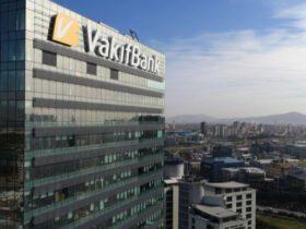 VakıfBank'ın Genel Müdürlük binası İstanbul Finans Merkezi'ne taşınıyor