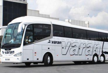 Varan Turizm yeniden yollarda olmak için gün sayıyor