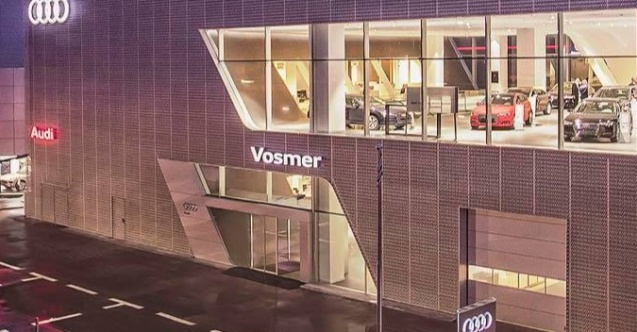 Vosmer sahibi kim? Vosmer kimin? Vosmer reklamı nedir?